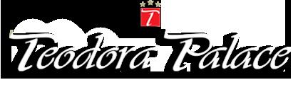 Хотел Теодора Палас