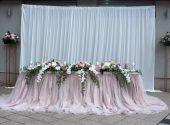 Сватби на открито
